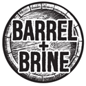 Barrel and Brine