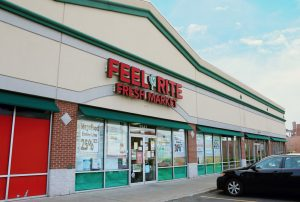 Feel Rite Fresh Markets in Buffalo on Delaware