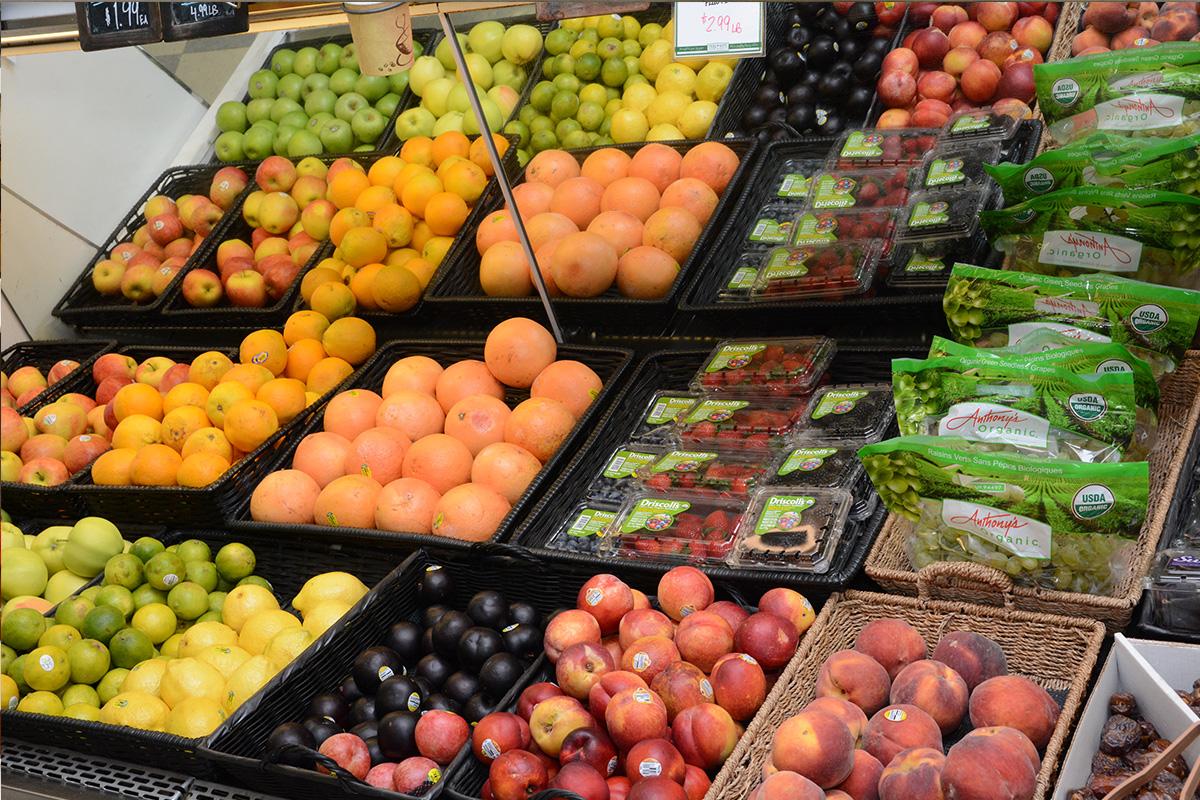 Organic Produce West Seneca Feel Rite