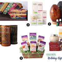 Feel Rite Holiday Shopping – Week 3